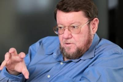 Сатановский посоветовал Киеву не фантазировать о Донбассе: нарываются