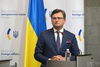 Украина созвала заседание в НАТО из-за российской угрозы