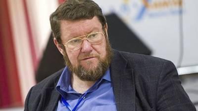 Сатановский предостерег Киев от возможной фатальной ошибки