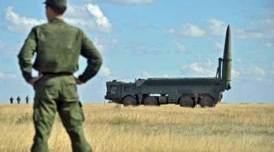 """Вопросы Баку к Москве по поводу """"Искандеров"""" в Карабахе прокомментировали в Кремле"""