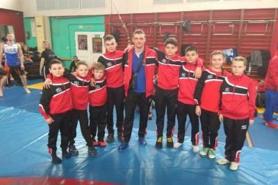 Спортсмены из ДНР завоевали 5 медалей на турнире по ушу в России
