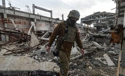Medya Günlüğü (Турция): кризис на востоке Украины и турецкие ударные БПЛА