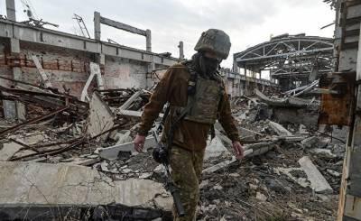 Medya Günlüğü: почему Турции выгоден кризис на востоке Украины?