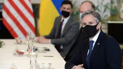 Госдепартамент предупредил о возможности новых санкций против России