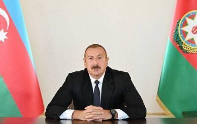 «Настанет время, и его вернём»: после победы в Карабахе Баку положил глаз на Ереван