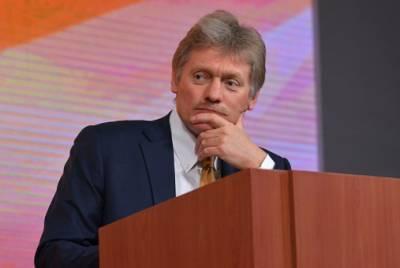 В Кремле рассказали о диалоге с Баку по российским «Искандерам» в Карабахе