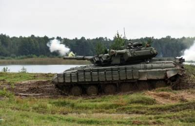 В Госдуме назвали бряцанием оружия военные учения Украины на границе с Крымом