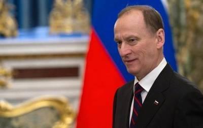 В РФ обвиняют Украину в дестабилизации в Крыму