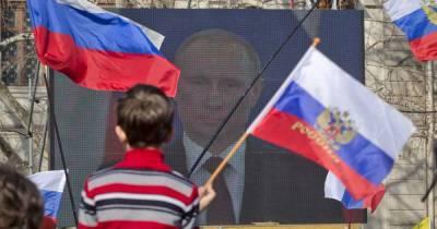 """Секретарь Совбеза России обвинил Украину и еще ряд государств в """"возможных терактах"""" в Крыму"""