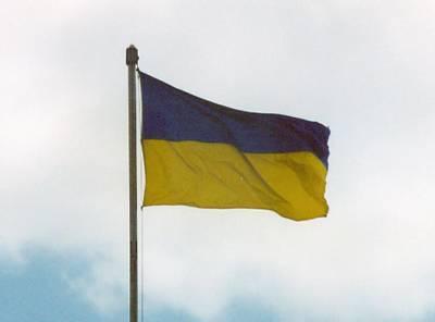 Украина проводит учения на границе с Крымом