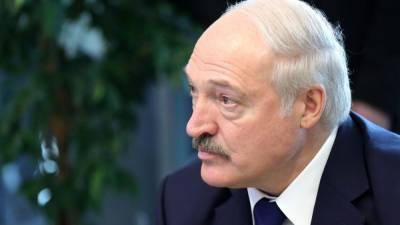 Лукашенко рассказал о планах Алиева по урегулированию в Карабахе