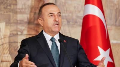 Чавушоглу подтвердил, что США отменили проход кораблей в Чёрное море