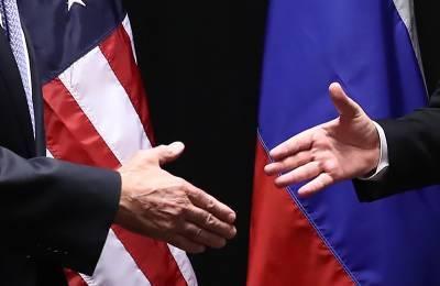"""""""Шаг вперед, два назад"""": Песков о возможных новых санкциях США"""