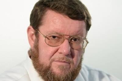 Сатановский прокомментировал просьбу Украины вернуть ей ядерное оружие