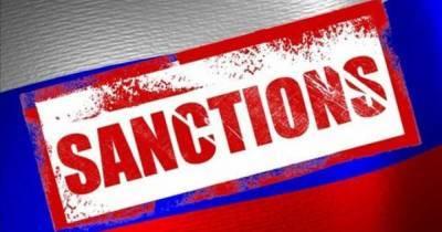 Рубль отреагировал на новые санкции США, Путин — нет