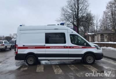 Вопрос первостепенной важности: в России может появиться большая программа обновления автопарков «скорых»