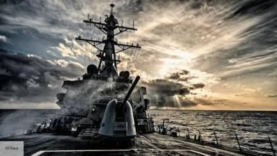 В Италии рассказали, чем грозит отказ США посылать эсминцы в Черное море