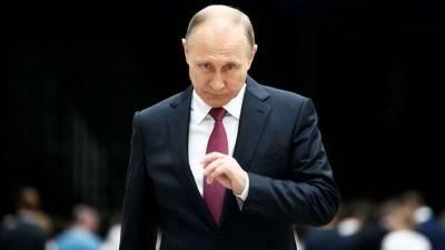 Новые санкции США против России: захочет ли Путин отыграться на Украине за оплеуху от Байдена