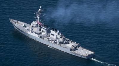 СМИ установили причину отказа США посылать корабли в Черное море