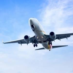 В Украине за полеты в Крым арестовали еще 12 самолетов