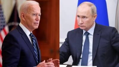 У Путина возмутились новыми санкциями США против России и пригрозили взаимными действиями