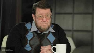Сатановский рассказал, с какими проблемами сталкиваются его родственники в США