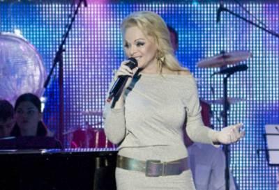 Лариса Долина устроила скандал на музыкальном шоу «Ну-ка, все вместе!»