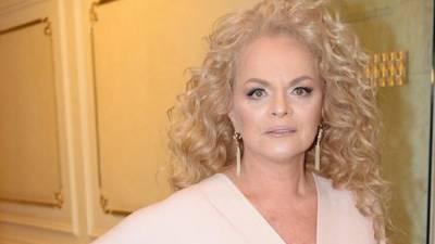 Певица Лариса Долина ввязалась в новый конфликт