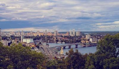 Самый комфортный район Киева назвали жители столицы