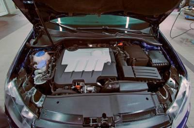 Штат Вашингтон принял закон о прекращении продаж бензиновых автомобилей к 2030 году и мира