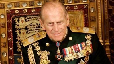 Скромные королевские похороны: что известно о готовящемся прощании с принцем Филиппом