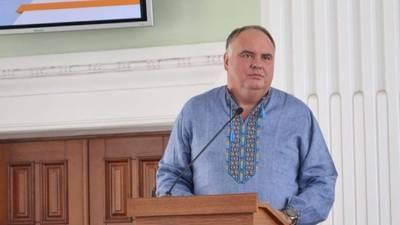 От коронавируса умер глава одного из районов Киева