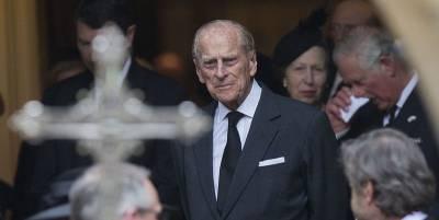 Похороны принца Филиппа - тело герцога повезут на автомобиле его же разработки - ТЕЛЕГРАФ