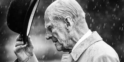 Похороны принца Филиппа - трансляция церемонии прощания - видео - ТЕЛЕГРАФ