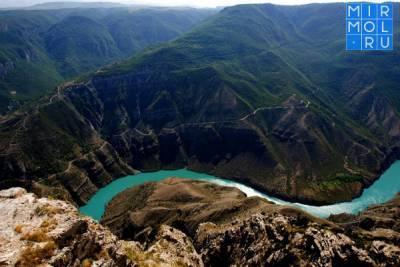 Дагестан на втором месте самых привлекательных этнотуров России