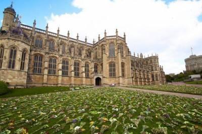 Похороны принцы Филиппа: члены Британской королевской семьи простились с герцогом Эдинбургским