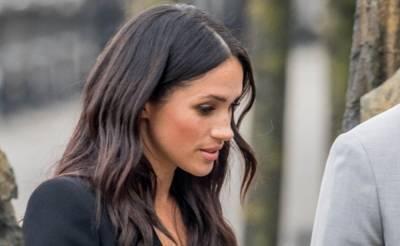 Меган Маркл нашла способ попрощаться с принцем Филиппом