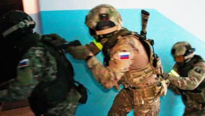 ФСБ сообщила о задержании двух человек, готовивших переворот в Белоруссии