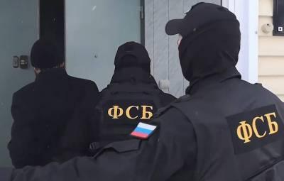 ФСБ РФ задержала двух человек, готовивших переворот в Белоруссии и устранение Лукашенко