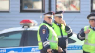 Несовершеннолетний пассажир такси пострадал в ДТП под Оренбургом