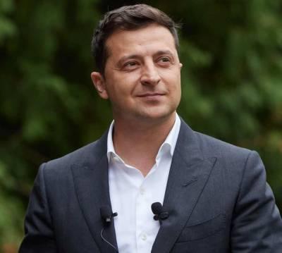 Журналист Бабицкий заявил о бессмысленности визита Зеленского во Францию