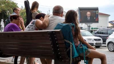 В Крыму ввели новые правила для прибывающих из-за границы