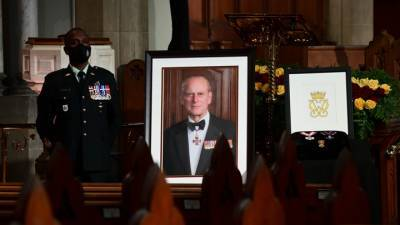 Вести в субботу. Похороны принца Филиппа: сюрприз от Гарри и Уильяма