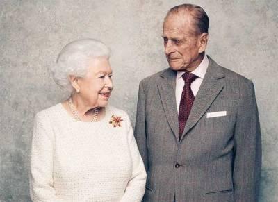 Принца Филиппа перезахоронят после смерти Елизаветы II – СМИ