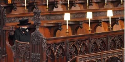 Прощай, Филипп. Как в Великобритании прошли похороны герцога Эдинбургского — фоторепортаж