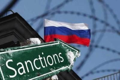 США готовят новые санкции против России — Bloomberg