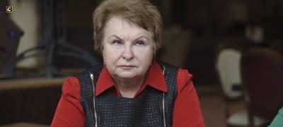 Доход депутата Госдумы от Карелии Валентины Пивненко увеличился почти на миллион рублей
