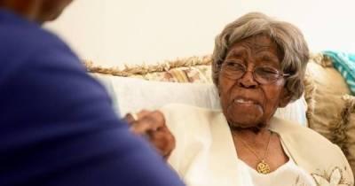 125 правнуков и 68 внуков: в 116 лет скончалась старейшая американка