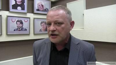 """""""Третий сектор"""" заявил, что вопрос Донбасса будет решен без Киева"""