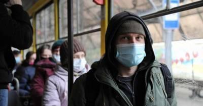 Как пользоваться городским транспортом во время локдауна объяснили жителям Киева